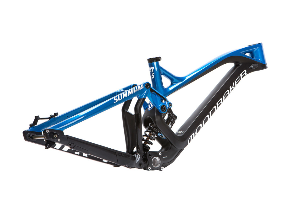 Mondraker Summum PRO Team 27,5 carbon  2015